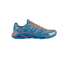Under Armour Girls' Grade School Micro G Spine Evo Running Shoes