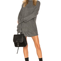 Lovers + Friends Madrona Dress in Grey | REVOLVE