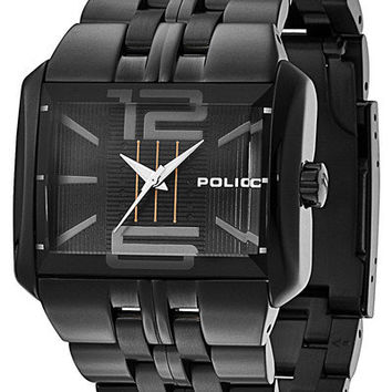 Police Matrix Men PL.13449.JSB-02M