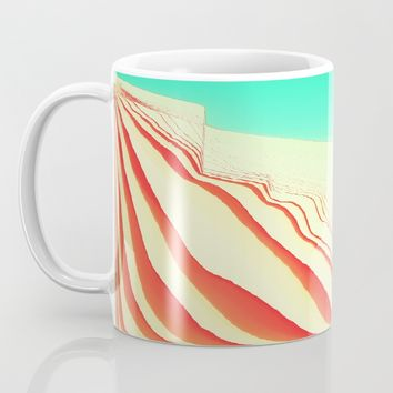 PlayTime glitch Mug by Ducky B