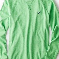 AEO 's Heritage Thermal (Organic Green)