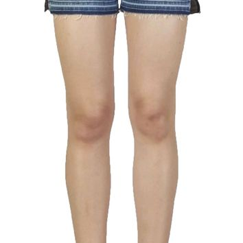 Dear John Gigi Piney Highrise Shorts