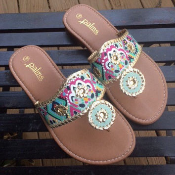 Lilly Pulitzer Shoes