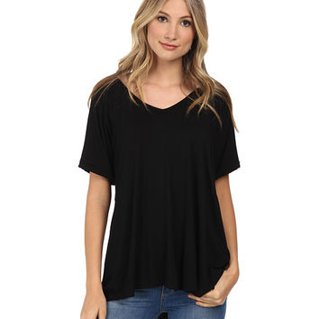 Culture Phit Viola Modal Short Sleeve Top