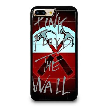PINK FLOYD THE WALL iPhone 4/4S 5/5S/SE 5C 6/6S 7 8 Plus X Case