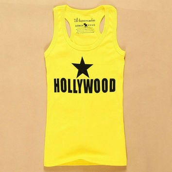 Summer Style Tank Top Camisole Sport Women Blusas Feminino Condole Belt Vest Of  Woman Sleeveless T-Shirt  B03
