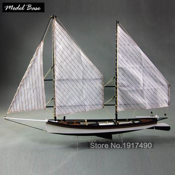 Wooden Ship Model Kits Educational Toy Model-Ship-Assembly DIY Train Hobby Model Boats Wooden 3d Laser Cut  Scale 1/24 Sharpie