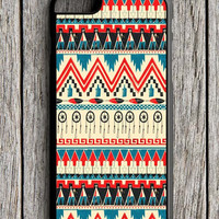Aztec Pattern iPhone 6S Case