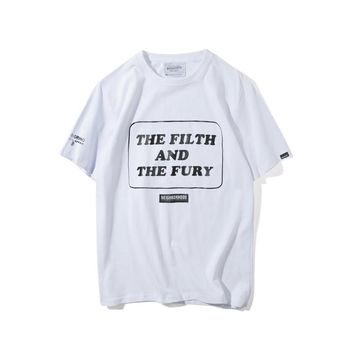 Neighborhood Filth & Fury T-Shirt