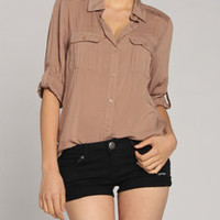 Lightweight Blouse