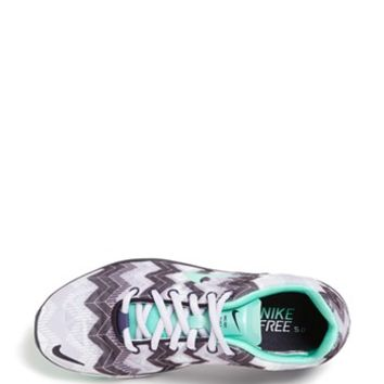 cd2b2c90659 Nike  Free TR Fit 3 Print  Training Shoe from Nordstrom