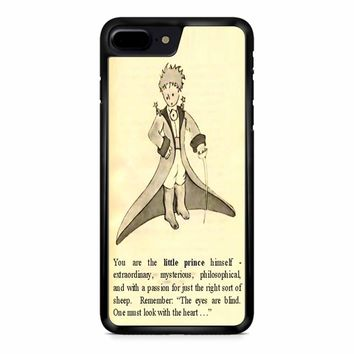 The Little Prince iPhone 8 Plus Case