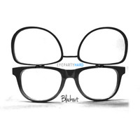 EyeParty Diffraction Glasses | Bad Kids Clothing