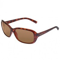 Bolle Mens & Womens Molly Sunglasses Brown