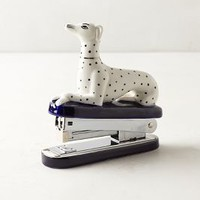 Dalmatian Stapler by Anthropologie in Multi Size: One Size House & Home