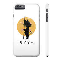 Looking for the Dragon Balls Phone Case