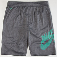 Nike Sb Sunday Mens Dri-Fit Sweat Shorts Black  In Sizes