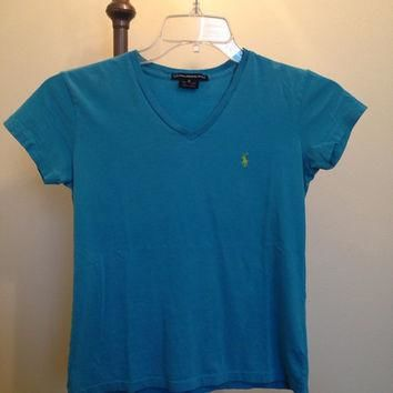 Polo Ralph Lauren Sport V-Neck