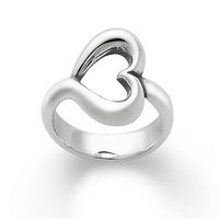 Abounding Heart Ring | James Avery