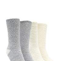 Plush Cozy Socks Pack