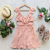 Dust & Bloom Dress