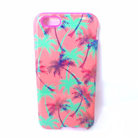 Palm Tree IPhone 6 Case