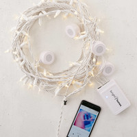Bluetooth Speaker String Lights | Urban Outfitters