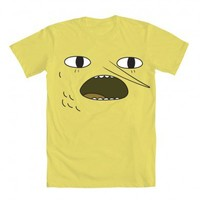 Earl Of Lemongrab Face