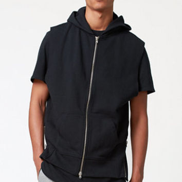 FOG - Fear Of God Sleeveless Zip Hoodie at PacSun.com
