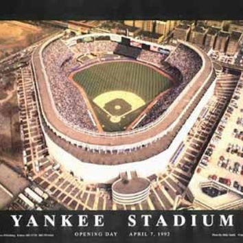 Yankee Stadium - Bronx New York