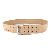 94052 - 2 Inch Wide Work Belt in Heavy Top Grain Leather