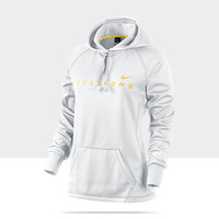 Check it out. I found this LVESTRONG All Time Women's Hoodie at Nike online.