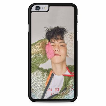 Exo Baekhyun Lucky iPhone 6 Plus / 6S Plus Case
