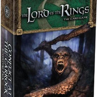 The Lord of the Rings Card Game: Conflict at the Carrock Adv