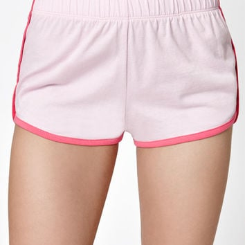LA Hearts Classic Track Shorts at PacSun.com
