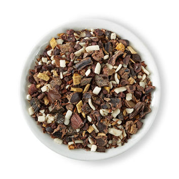 White Chocolate Peppermint Rooibos Tea