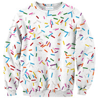 Sprinkles Sweater