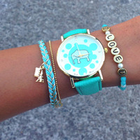 Tiffany Love Stack