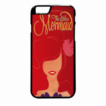 Princesses Disney 1 iPhone 6S Plus case