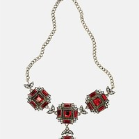Tildon Vintage Necklace | Nordstrom