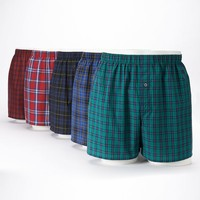 Fruit of the Loom Signature 5-pack Relaxed-Fit Boxers
