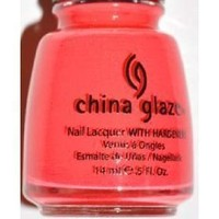 China Glaze up & Away Collection: High Hopes #869/80939