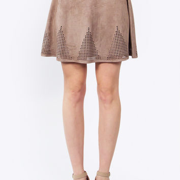 Ms. Flirty Skirt