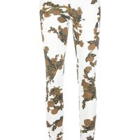 Theyskens' Theory 'Pitella' Floral Legging