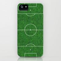 Football's coming home iPhone & iPod Case by Steffi ~ findsFUNDSTUECKE