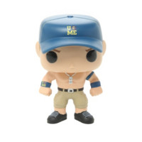 WWE Pop! John Cena Vinyl Figure