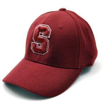 Stanford Cardinal Premier Collection One Fit Hat