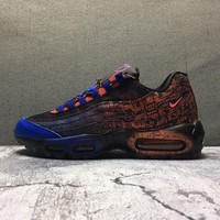 Air Max 95 OG QS Doernbecher Freestyle 2015