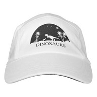 Dinosaurs Under The Stars Hat