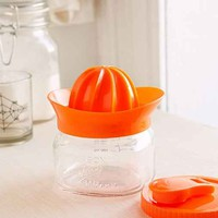 Mason Jar Juicer- Orange One